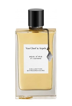 Collection Extraordinaire Bois D'Iris perfume for Women by Van Cleef & Arpels