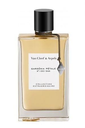 Collection Extraordinaire Gardenia Petale perfume for Women by Van Cleef & Arpels