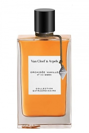 Collection Extraordinaire Orchidee Vanille perfume for Women by Van Cleef & Arpels