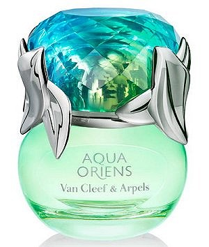 Aqua Oriens perfume for Women by Van Cleef & Arpels