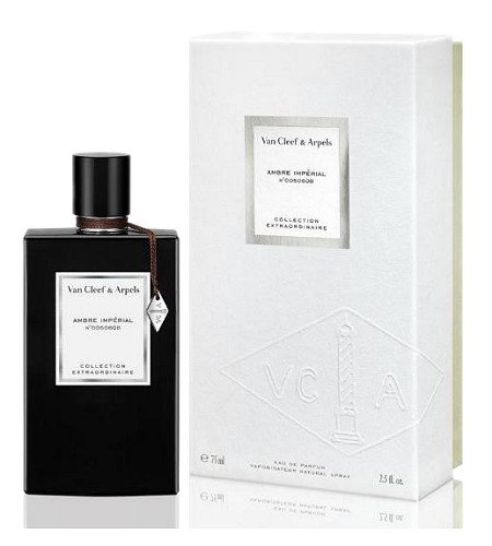 Collection Extraordinaire Ambre Imperial Unisex fragrance by Van Cleef & Arpels