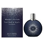 Midnight In New York  cologne for Men by Van Cleef & Arpels 2016