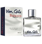 Between Sheets  cologne for Men by Van Gils 1997