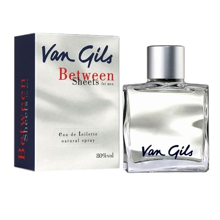 Between Sheets cologne for Men by Van Gils