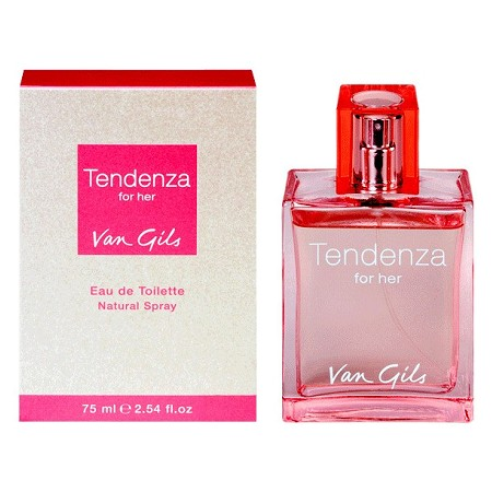 Tendenza perfume for Women by Van Gils