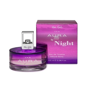 Her Aura by Night perfume for Women by Van Gils