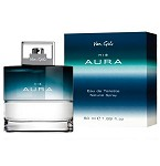 His Aura  cologne for Men by Van Gils 2006