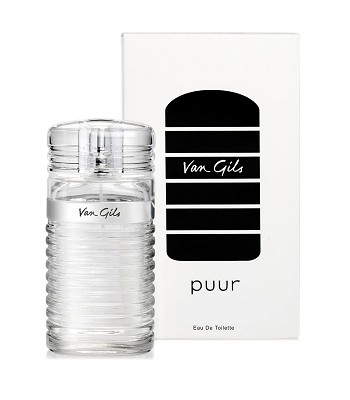 Puur cologne for Men by Van Gils