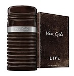 Live  cologne for Men by Van Gils 2013