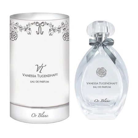 Or Blanc perfume for Women by Vanessa Tugendhaft
