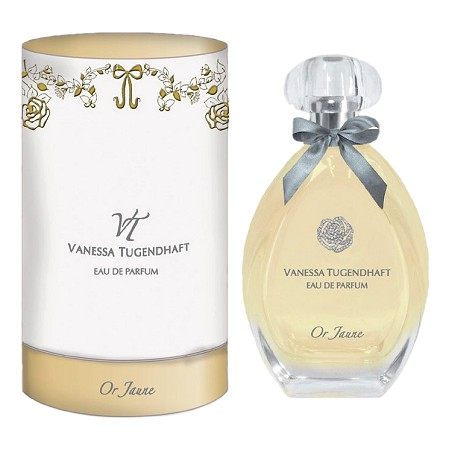 Or Jaune perfume for Women by Vanessa Tugendhaft