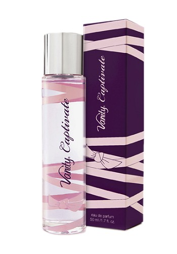 Captivate perfume for Women by Vanity