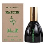 Hascish Musk  Unisex fragrance by Veejaga 1984
