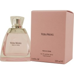 Truly Pink perfume for Women by Vera Wang