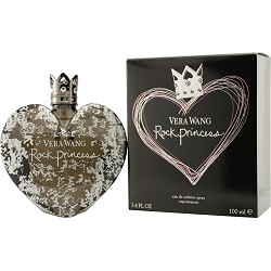 Rock Princess perfume for Women by Vera Wang