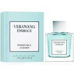 Embrace Periwinkle and Iris  perfume for Women by Vera Wang 2015