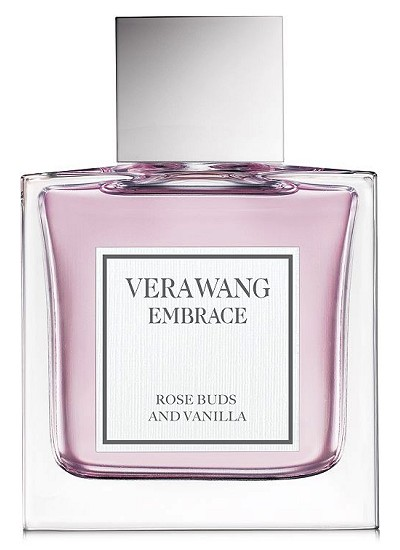 Embrace Rose Buds and Vanilla perfume for Women by Vera Wang