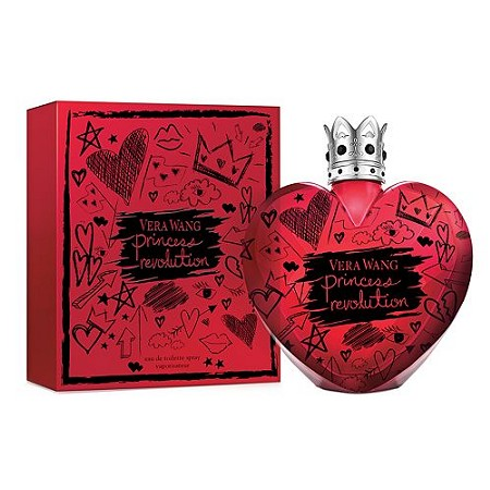 Princess Revolution perfume for Women by Vera Wang