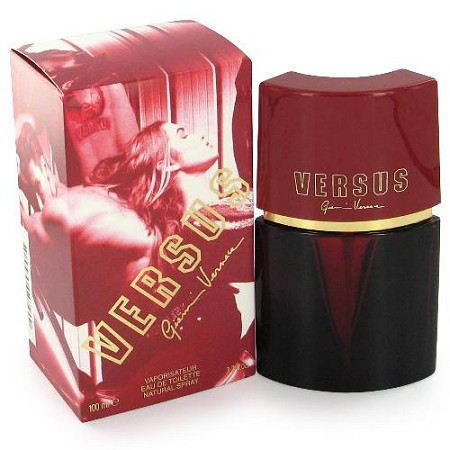 Versus perfume for Women by Versace