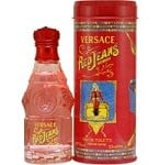 Red Jeans  perfume for Women by Versace 1994