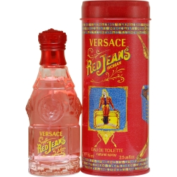 Red Jeans Versace Prices - PerfumeMaster.org