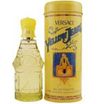 Yellow Jeans  perfume for Women by Versace 1996