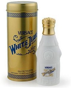 White Jeans perfume for Women by Versace