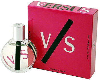 VS perfume for Women by Versace