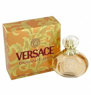 Versace Essence Emotional perfume for Women by Versace