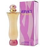 Versace Woman  perfume for Women by Versace 2000
