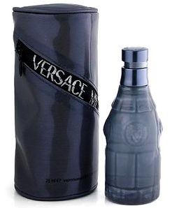 Metal Jeans cologne for Men by Versace