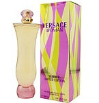 Versace Woman Summer  perfume for Women by Versace 2002