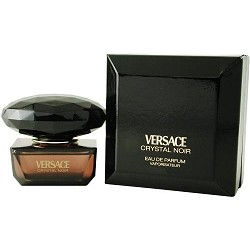 Crystal Noir perfume for Women by Versace