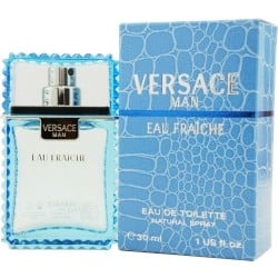 Versace Man Eau Fraiche cologne for Men by Versace