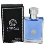 Versace Pour Homme cologne for Men by Versace - 2008