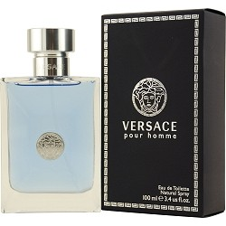 Versace Pour Homme cologne for Men by Versace