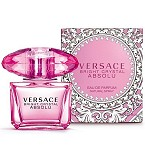 Bright Crystal Absolu perfume for Women by Versace 2013