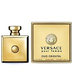 Versace Oud Oriental  perfume for Women by Versace 2013
