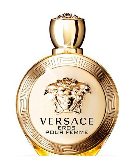 Eros Pour Femme perfume for Women by Versace