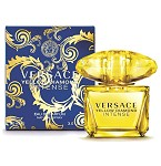 Yellow Diamond Intense  perfume for Women by Versace 2014