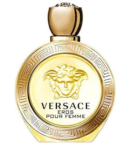 Eros Pour Femme EDT perfume for Women by Versace