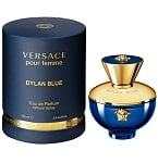 Versace Dylan Blue  perfume for Women by Versace 2017