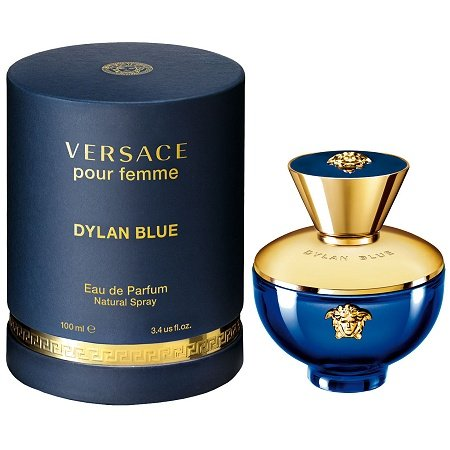 Versace Dylan Blue perfume for Women by Versace