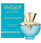 Versace Versace Dylan Turquoise perfume for Women - In Stock: $59-$111