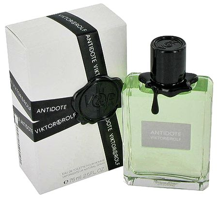 Antidote cologne for Men by Viktor & Rolf