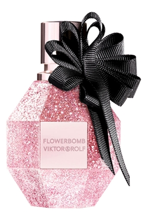 Flowerbomb Pink Sparkle perfume for Women by Viktor & Rolf