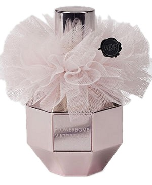 Flowerbomb 2010 perfume for Women by Viktor & Rolf