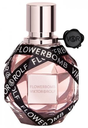 Flowerbomb Love Me Tight perfume for Women by Viktor & Rolf