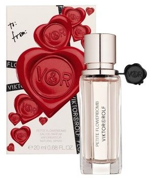 Petite Flowerbomb perfume for Women by Viktor & Rolf