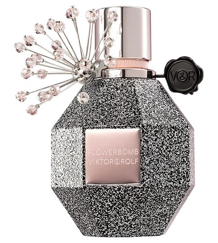 Flowerbomb Starry Night Edition 2015 perfume for Women by Viktor & Rolf